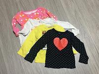 Отдается в дар Пакет детских вещей на девочку 104-110