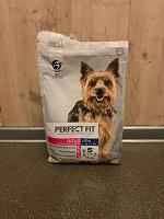 Отдается в дар Корм для взрослой собаки мелкой породы.