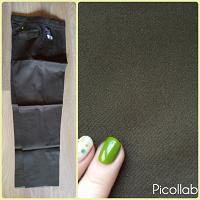 Отдается в дар Новые мужские классические брюки