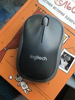 Отдается в дар Компьютерная мышь на детали или починку