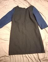 Отдается в дар Платье Mango 44-46 р.