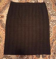 Отдается в дар Большая нарядная юбка