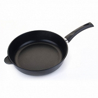 Отдается в дар Сковорода антипригарная Нева-металл