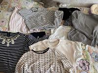 Отдается в дар Одежда женская, размер S