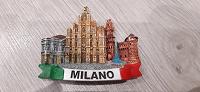 Отдается в дар Магнит Милан