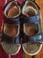 Отдается в дар Детские сандали 32 р.