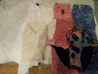 Отдается в дар Одежда женская и для девушек