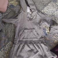 Отдается в дар Платье для девочки 92-98