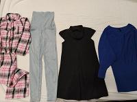 Отдается в дар Одежда для беременных, размер S (42)