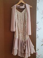 Отдается в дар Платье на выпускной 40 р.