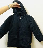 Отдается в дар Зимняя куртка (110)