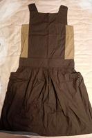 Отдается в дар Платье хаки