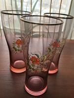 Отдается в дар стаканы