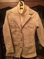 Отдается в дар Легкая куртка