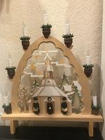 Отдается в дар Деревянное украшения для интерьера
