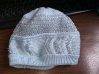 Отдается в дар Детская шапочка