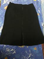 Отдается в дар юбка женская 52 р-р