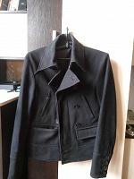 Отдается в дар Мужское пальто-пиджак