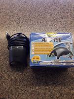 Отдается в дар компрессор для аквариума