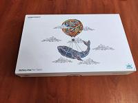 Отдается в дар Графический планшет Huion H950p
