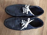 Отдается в дар Ботинки мужские
