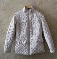 Отдается в дар Стеганая куртка 42-44размер