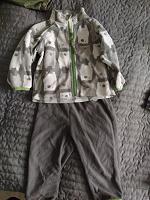 Отдается в дар Одежда и обувь для ребёнка