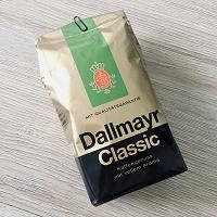 Отдается в дар Кофе Dallmayr Classic