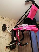 Отдается в дар Велосипед детский трехколесный