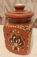 Отдается в дар Керамические баночки для кухни