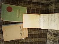Отдается в дар Книги про вязание