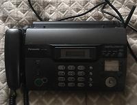 Телефон -автоответчик-факс