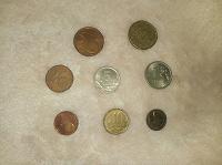 Отдается в дар Монеты для коллекции
