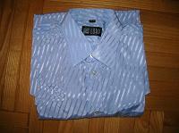Отдается в дар Рубашка с коротким рукавом.