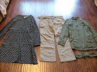 Отдается в дар Одежда девушкам от Флюры