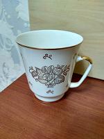 Отдается в дар Кофейная чашечка ЛФЗ.