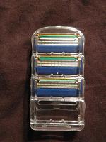 Отдается в дар Сменные кассеты для бритвы