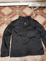 Отдается в дар куртка мужская осенняя