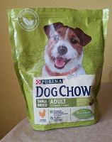 Отдается в дар Корм для собак Purina Dog Chow