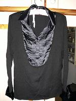 Отдается в дар Черная одежда 48-50