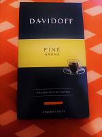 Отдается в дар Кофе DaviDOFF