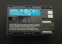 Отдается в дар Canon BP-511A
