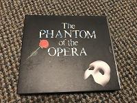 Отдается в дар Призрак Оперы / The Phantom of the Opera