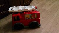 Отдается в дар Пожарная машина