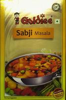 Отдается в дар Sabji masala
