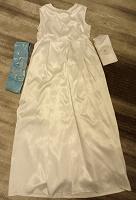 Отдается в дар Нарядное платье для девочки