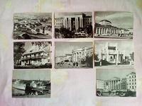 Отдается в дар Набор открыток Мурманск