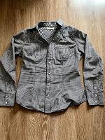 Отдается в дар Рубашка женская, размер М