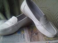 Отдается в дар Женские туфли р.39