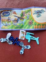 Отдается в дар Киндер сюрприз и другие игрушки